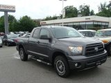 2012 Magnetic Gray Metallic Toyota Tundra TRD Rock Warrior Double Cab 4x4 #82389757