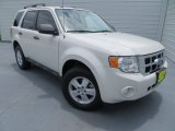2009 Oxford White Ford Escape XLT V6 #82389747