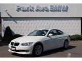2013 Alpine White BMW 3 Series 328i xDrive Coupe #82389541