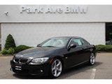 2011 Black Sapphire Metallic BMW 3 Series 335i Convertible #82389539