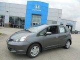 2013 Polished Metal Metallic Honda Fit  #82390068