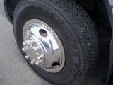 Dodge Ram 3500 2002 Wheels and Tires