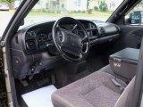 2002 Dodge Ram 3500 Interiors