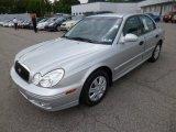 2005 Hyundai Sonata GL Data, Info and Specs