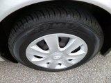 Hyundai Sonata 2005 Wheels and Tires