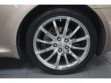 2003 Lexus SC 430 Wheel