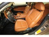 2003 Lexus SC 430 Front Seat