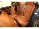 2003 Lexus SC 430 Rear Seat