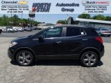 2013 Carbon Black Metallic Buick Encore Leather AWD #82446607