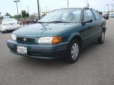 1995 Toyota Tercel DX Coupe