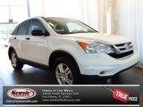 2010 Taffeta White Honda CR-V EX #82446403