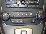 2010 Honda CR-V EX Controls