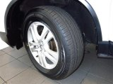 2010 Honda CR-V EX Wheel