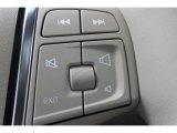 2013 Volvo XC70 3.2 AWD Controls