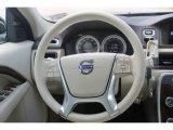 2013 Volvo XC70 3.2 AWD Steering Wheel