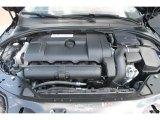 2013 Volvo XC70 3.2 AWD 3.2 Liter DOHC 24-Valve VVT Inline 6 Cylinder Engine