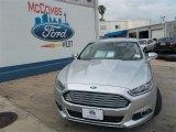 2013 Ingot Silver Metallic Ford Fusion SE 1.6 EcoBoost #82446482