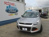 2013 Ingot Silver Metallic Ford Escape S #82446479