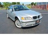 2002 BMW 3 Series 330xi Sedan