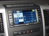 2012 Dodge Ram 1500 Sport R/T Regular Cab Controls