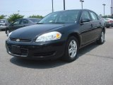2006 Black Chevrolet Impala LS #82446573