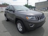 2014 Granite Crystal Metallic Jeep Grand Cherokee Laredo 4x4 #82447103