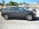 2013 Carbon Black Metallic GMC Acadia SLT #82446991