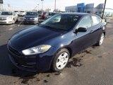 2013 True Blue Pearl Coat Dodge Dart SE #82446796