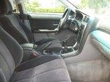 2003 Subaru Baja Interiors