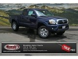 2013 Toyota Tacoma V6 Access Cab 4x4 Data, Info and Specs