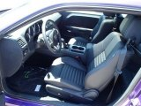2013 Dodge Challenger R/T Classic Front Seat