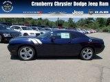 2013 Jazz Blue Pearl Dodge Challenger R/T #82446534