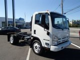 Isuzu N Series Truck Colors
