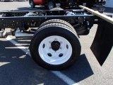 Isuzu N Series Truck 2013 Wheels and Tires