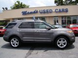 2011 Sterling Grey Metallic Ford Explorer Limited #82446773