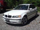 2004 Alpine White BMW 3 Series 330xi Sedan #82446658
