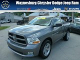 2012 Mineral Gray Metallic Dodge Ram 1500 Express Regular Cab 4x4 #82446644