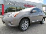 2013 Platinum Graphite Nissan Rogue SV #82446746