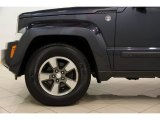 Jeep Liberty 2008 Wheels and Tires