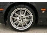 Jaguar S-Type 2007 Wheels and Tires
