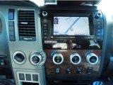 2010 Toyota Tundra Limited CrewMax 4x4 Controls