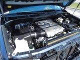 2010 Toyota Tundra Limited CrewMax 4x4 5.7 Liter i-Force Flex-Fuel DOHC 32-Valve Dual VVT-i V8 Engine