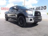 2013 Magnetic Gray Metallic Toyota Tundra CrewMax 4x4 #82500702