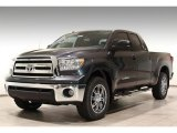 2013 Magnetic Gray Metallic Toyota Tundra Double Cab #82501023