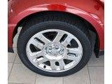 Dodge Nitro 2011 Wheels and Tires