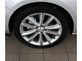 Buick Verano 2012 Wheels and Tires