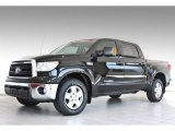 2012 Toyota Tundra SR5 CrewMax Data, Info and Specs