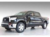2012 Black Toyota Tundra SR5 CrewMax #82501117