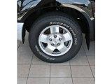 2012 Toyota Tundra SR5 CrewMax Wheel
