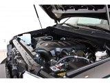 2012 Toyota Tundra SR5 CrewMax 5.7 Liter DOHC 32-Valve Dual VVT-i V8 Engine